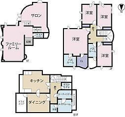 東京都目黒区柿の木坂1丁目
