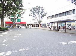 新所沢駅西口