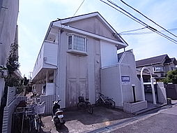 メゾン歌敷山[2階]の外観
