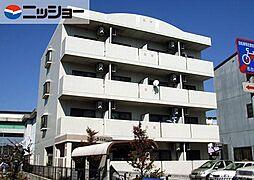 サンライトマンション[4階]の外観