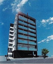 ライフタウンIII[3階]の外観