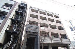 ピュアドームグラース天神[7階]の外観