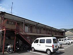 柊野住宅[1階]の外観