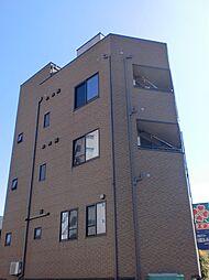 フジムラパレス[4階]の外観