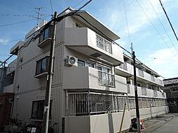 徳屋マンション[305号室]の外観