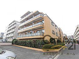 ライオンズマンション石神井公園第2