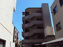 グリーンハイツ徳川[4階]の外観