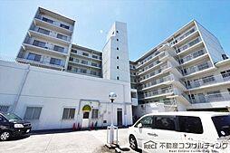 武庫之荘駅7分の立地イトーピア武庫之荘