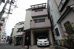 Osaka Metro長堀鶴見緑地線 蒲生四丁目駅 徒歩11分の賃貸一戸建て