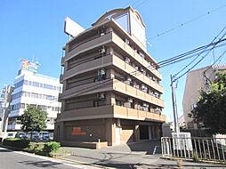 サンパレス泉佐野[506号室]の外観