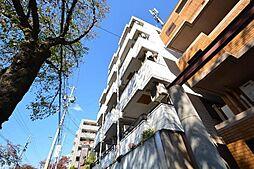 グレイス桜[2階]の外観