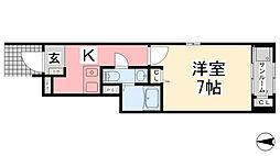 松山駅 4.6万円