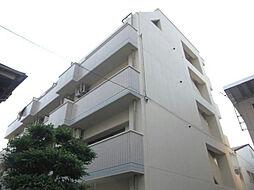 コリール白木原[2階]の外観
