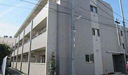 JR総武線 三鷹駅 バス10分 三鷹市役所前下車 徒歩3分の賃貸マンション