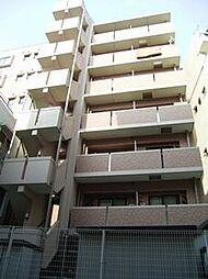 ヒルズ北新宿[403号室]の外観