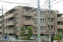 グランボヌール青葉台[2階]の外観