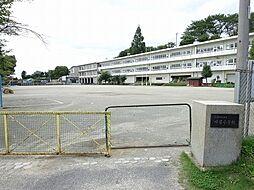 蜂屋小学校