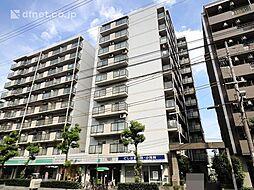 コスモ尼崎駅前通り