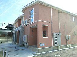 JR宇部線 琴芝駅 徒歩32分の賃貸アパート