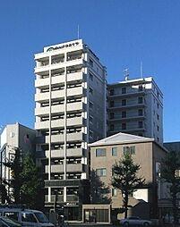 エンクレスト博多駅南II[10階]の外観