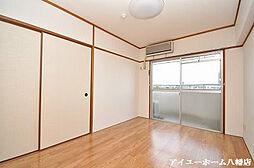 プレアール千代ケ崎[5階]の外観