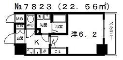 鶴橋駅 5.2万円