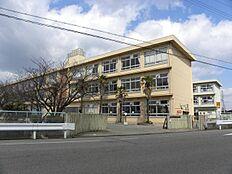 平岡南小学校…約1080m