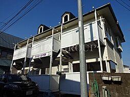 [テラスハウス] 東京都八王子市中野上町5丁目 の賃貸【/】の外観