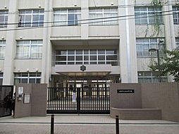 本庄中学校