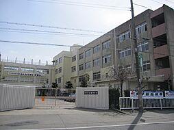 安室中学校