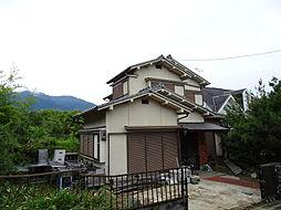 JR和邇駅より...