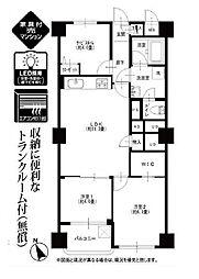狛江市岩戸南2丁目 喜多見ハイツ