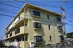 サンコーポ湘南[105号室]の外観
