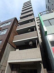 ラナップスクエア四天王寺[7階]の外観