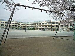 区立経堂小学校