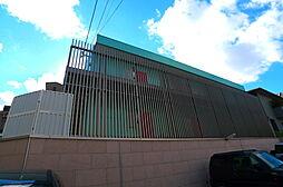 愛知県名古屋市瑞穂区東栄町8丁目の賃貸アパートの外観