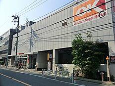 周辺環境:オケ初台店