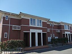 サニーレジデンス II番館[1階]の外観
