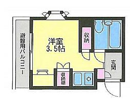 上中里駅 4.8万円