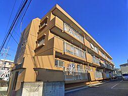 戸ヶ崎第一ニューハイツ[1階]の外観