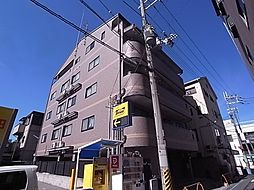 マツヤビルII[3階]の外観
