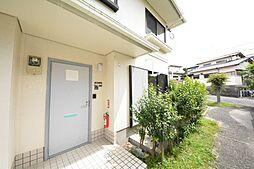 福岡県大野城市緑ケ丘1丁目の賃貸アパートの外観