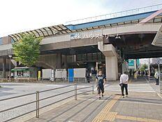 東京メトロ東西線「葛西」駅