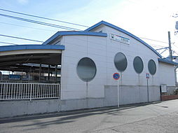 名鉄大野町駅