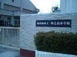 中之島小学校