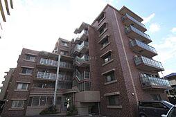 福岡県大野城市川久保2丁目の賃貸マンションの外観
