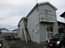 山太ハイツA・B[B207号室]の外観