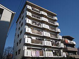 メゾンブラーシュ[5階]の外観