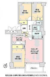 東急クリエート藤が丘A館 510号室