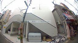 花園本町テラス[1階]の外観